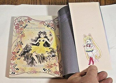 Sailor Moon Manga, Sailor Moon Lover Princess Kaguya Naoko Takeuchi