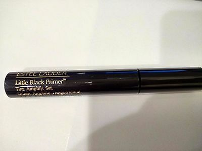 Estee Lauder Little Black Primer Mascara Full Size 0.21oz / 6ml New