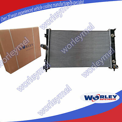 For Holden Commodore Radiator VZ  V6 2004 2005 2006 04 05 06