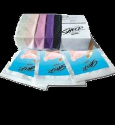 Glyde Female Condoms & Flavoured Dental Dams - Free Post - Discreet Packing
