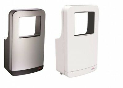Jd Macdonald Tri-Umph High Speed Automatic Hand Dryer in White - Hand Dryers