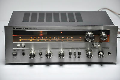 Mitsubishi Top Vintage Stereo Receiver