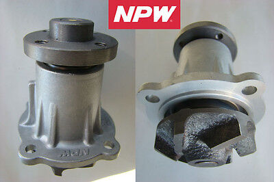 fits TOYOTA FORKLIFT 4P ENGINE  WATER PUMP NPW NEW 16120-23010