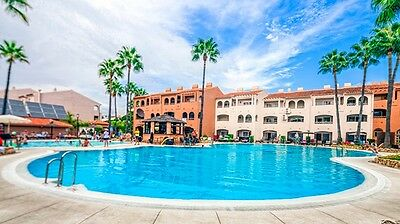 1 week time-share holiday on Spain's Costa del Sol at Los Amigos Beach Club
