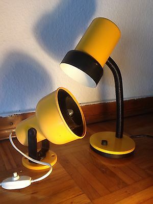 lampe retro 70er jahre eur 1 00 picclick de. Black Bedroom Furniture Sets. Home Design Ideas