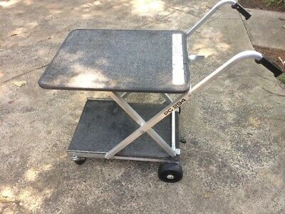 Ferno Salesmaker  PC294 collapsible Cart