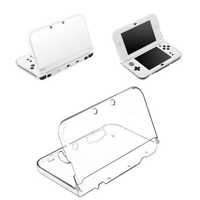 Protective Hard Case Cover Shell Housing For New Nintendo 3ds Ll Xl