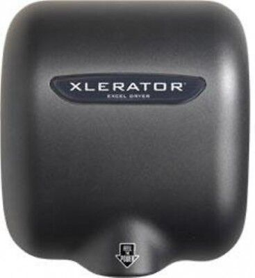 Best Buy Xlerator Hand Dryer - Quick Dry 10-15 Seconds - Graphite Body
