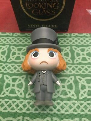 Alice Through The Looking Glass Frowning Mad Hatter Funko Mini NEW FREE SHIPPING