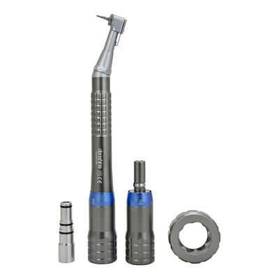 Universal Implant Torque Wrench Handpiece Adjustable Setting W Disinfection Box