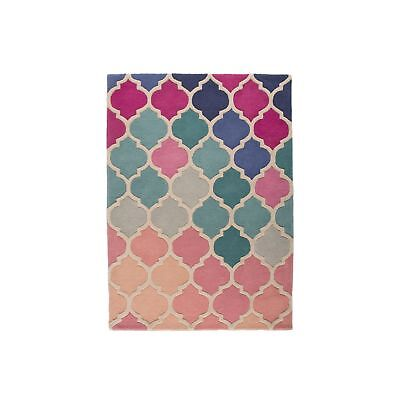 Flair Rugs Illusion Rosella Teppich mit Muster