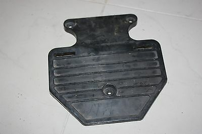 Yamaha Rz 250 350 Number Plate Holder