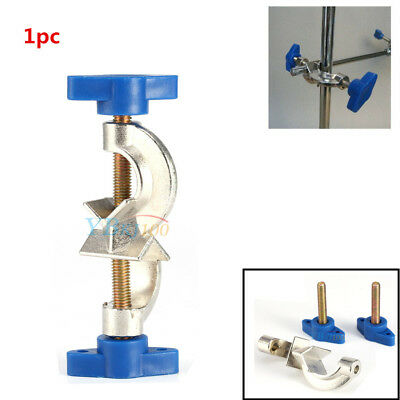 Lab Stands Boss Head Clamps Holder Laboratory Metal Grip Holder Supports 0-16mm