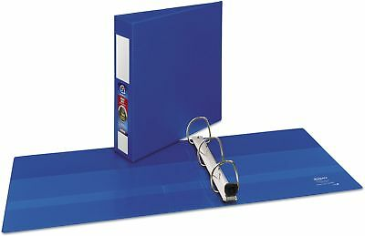 Avery Heavy-Duty Binder With One Touch EZD Rings, 11 X 8 1/2, 2' Capacity, Dark