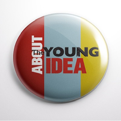 About the Young Idea Exhibition Badge