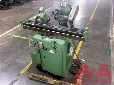 K.O. Lee Tool and Cutter Grinder 24910