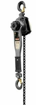 WALTER MEIER MANUFACTURING INC 1/4 Ton Mini-Puller with 10'Lift Grey JT287101