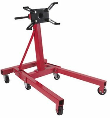 SUNEX TOOL One Ton Engine Stand  SU8400