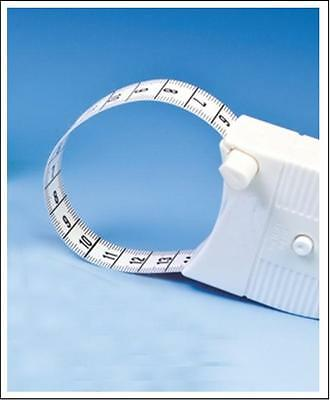 Bodyflex Circumference Tape Measure - Medical Use
