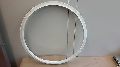 New Old Stock Bomar   NT7139-OFF-W   Off  White Trim Ring for   N1139-10P