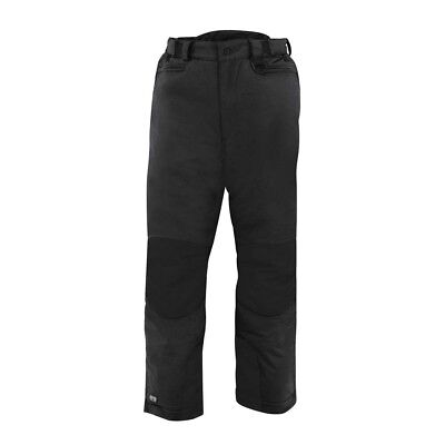 Ski-Doo Teen Pants - Black