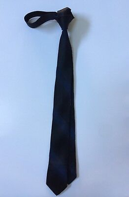 Vintage John Webster Skinny Tie 1960s  $18 Free Post