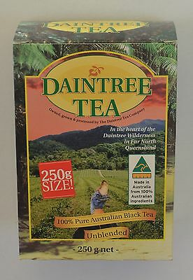 Daintree Tea 250g Leaf Tea direct from the farm