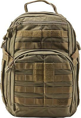 5.11 - 12 backpack Military Hiking pack bag - Sandstone