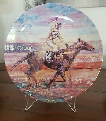So You Think Cox Plate Dinner Plate