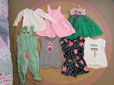 girls size 2 bulk buy cotton on sprout bonds 7 items