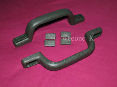 Truck Grab Handle Pull Trim Interior Use For Toyota Hilux Pickup Mk3 1989-1997