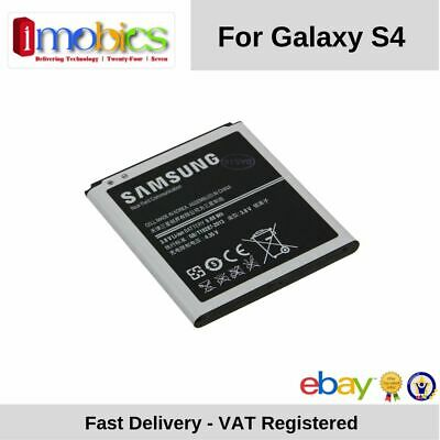 Replacement Battery for Samsung Galaxy S4 SIV GT-I9505 EB-B600BE 2600mAh