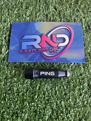 Adapter Sleeve Ping G25 I25 Anser .335  Driver