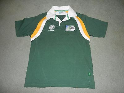 Rugby World Cup France 2007 Jersey