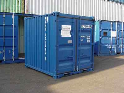 New and Used Storage Containers (Rent or buy)