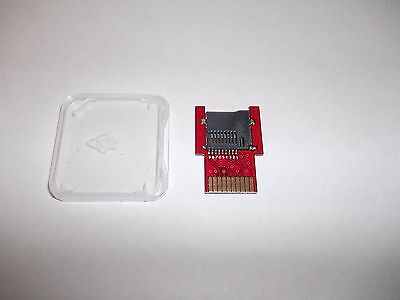 Playstation Vita SD2VITA Micro SD Memory Card Adapter !! PS Vita Henkaku 3.60