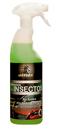 Limpia Insectos 750Ml. Unycox