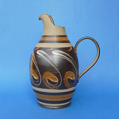 Bourne Denby - Savanna - Large Jug designed by Glyn Colledge