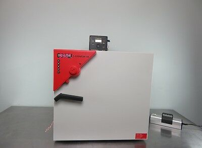 Binder BD53 Lab Oven (New in a Box) with Warranty