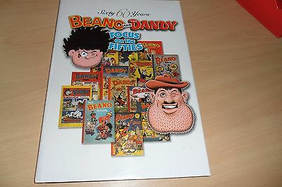Sixty 60 Years The Beano And The Dandy, Focus On The Fifties Annual