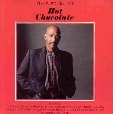 HOT CHOCOLATE - The Very Best Of Hot Chocolate - CD - NEU/OVP