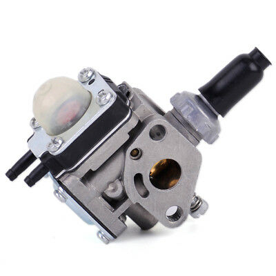 Fit Kawasaki TH43 TH48 Engine Strimmer Bushcutter Carburetor Carb Replacement