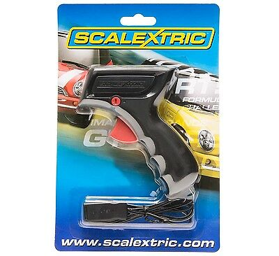 Scalextric Hand Controller Start Connection C8437
