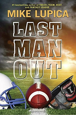 Lupica Mike-Last Man Out  (US IMPORT)  HBOOK NEW