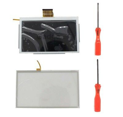Replacement LCD Screen  Digitizer Tools Touchscreen for Nintendo Wii U Gamepad