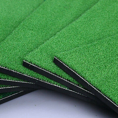 Golf Practice Mat Anti Skid Chipping Driving Range Training Aid All Turf Durable