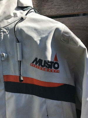 Musto Sailing Jacket and Trousers