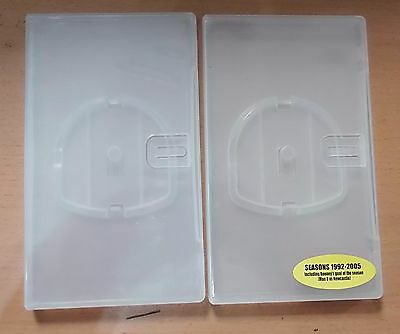 15  X mixed Sony  UMD PSP Clear  Cases Sony High Quality Free Postage 15,30,45,