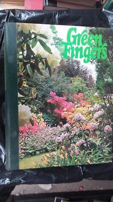 Green Fingers volume 4 - parts 40 to 52 with binder - very good condition