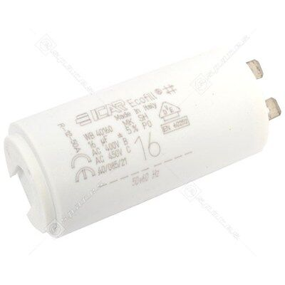 Karcher Pressure Washer Capacitor 16UF Genuine